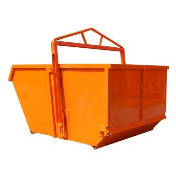 Vyklápěcí jeřábový kontejner ManiTech PRO 700