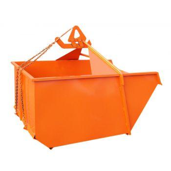 Výklopný jeřábový kontejner ManiTech K2